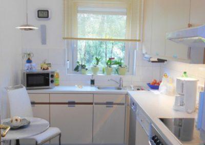 Verkauft – Sonnige und ruhige Wohnung mit guter Anbindung!