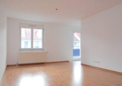 Vermietet – Neuwertige 2-Zimmer-Wohnung in gepflegtem Wohnumfeld!